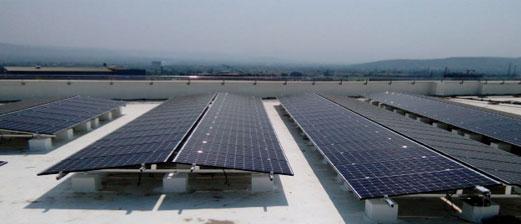 solar installer in delhi ncr