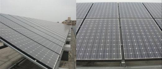 solar company dharuhera