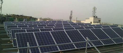 solar EPC company in gurgaon