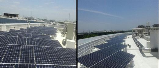 solar panel gurgaon