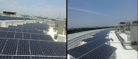 solar company in delhi