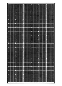 Half Cut Cell Module