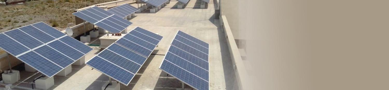 Commercial Solar Panels- Min Price
