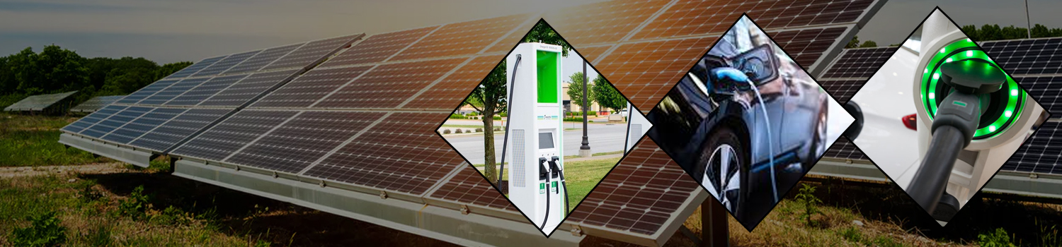 EV Charging Services In Faridabad
