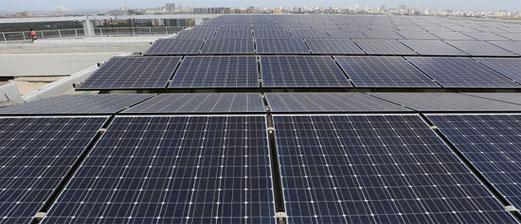 solar installer in faridabad