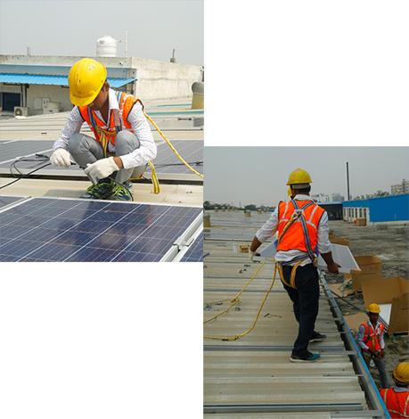 List Of Solar Companies In Gurgaon